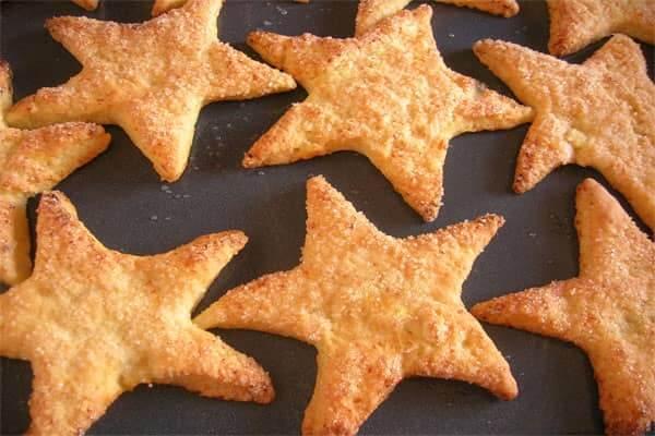 Творожные звёзды