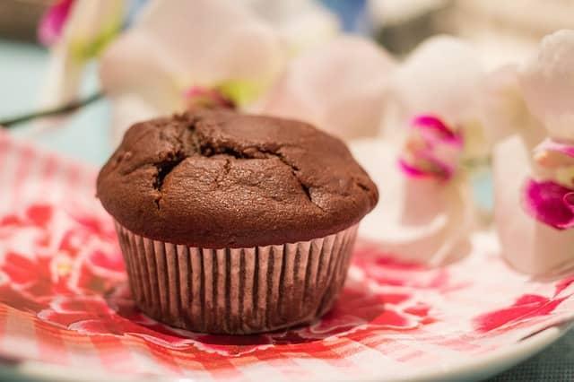 Как сделать шоколадный кекс