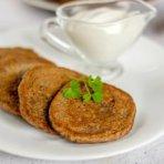 Как готовить печеночные оладьи