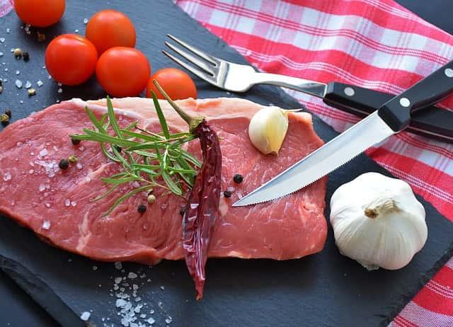 Как приготовить жаркое с мясом