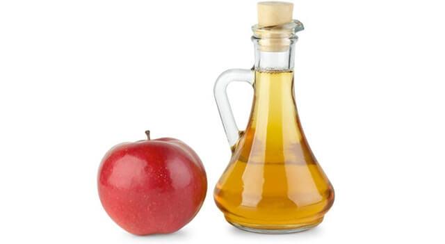 Уксус яблочный как сделать самому