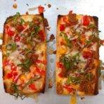 Как приготовить вкусные горячие бутерброды