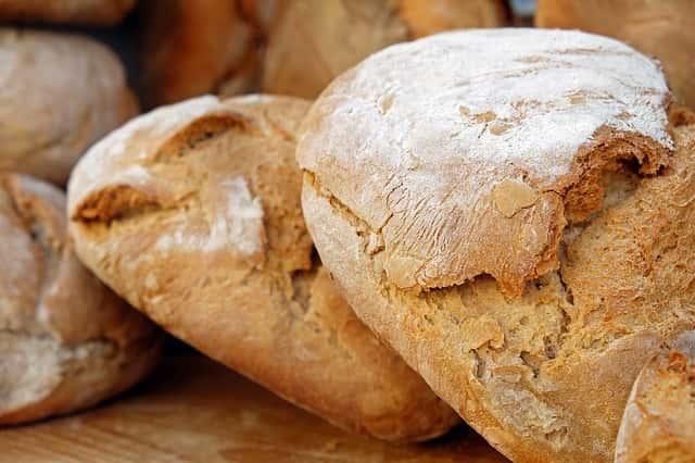Способ приготовления домашнего хлеба