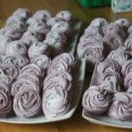 Фруктово-ягодный зефир