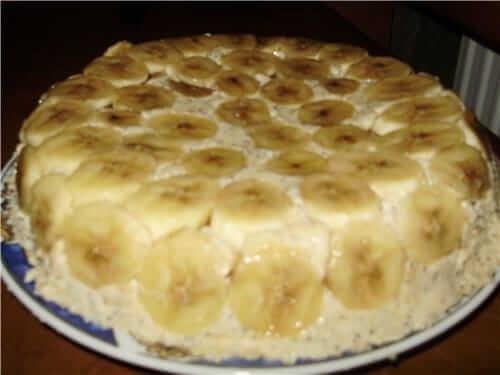 торт студентка