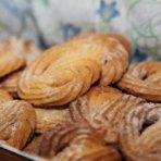 Тающее нежное печенье с майонезом