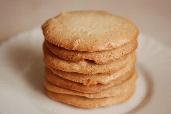 Печенье Беличье лакомство