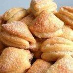 Печенье Конвертики